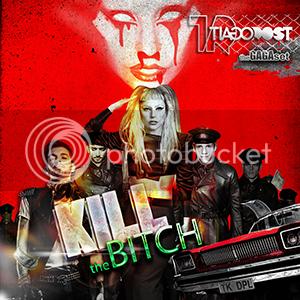 KILL the BITCH! by DJ Tiago Rost