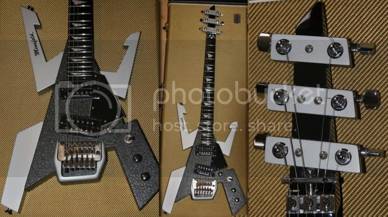 guitar blog mensfield iron cross guitar for heavy metallers and glam rockers. Black Bedroom Furniture Sets. Home Design Ideas