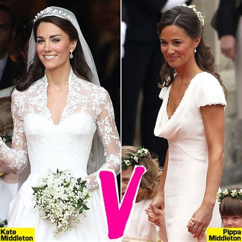 Pippa Middleton?s Spray Tan Was Way Too Much ? Do You