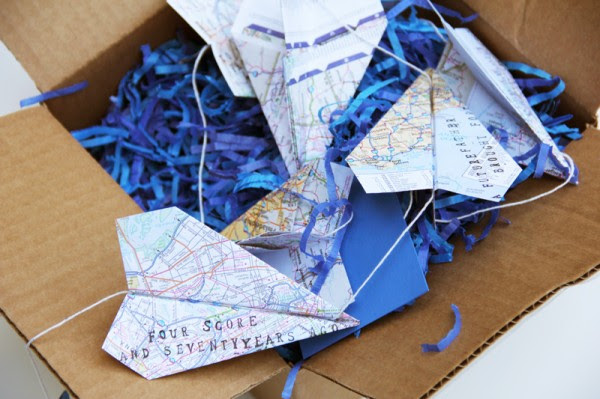 paper-airplane-garland-for-fathers-day