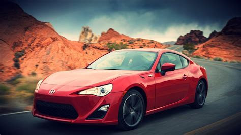 2014 Scion Frs wallpaper   678821