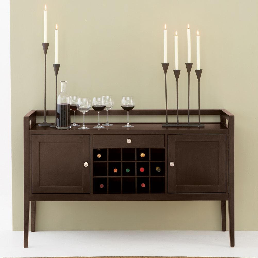 Make Your Dining Room Function At Its Best With Your Buffet Table La Furniture Blog