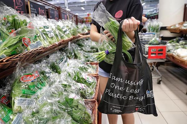 324c05d7b É oficial: a partir de 2020 é proibido usar sacos de plástico nos  supermercados