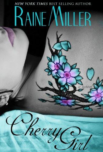 Cherry Girl (Blackstone Affair) by Raine Miller