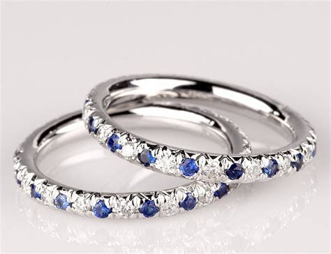 How Much Does it Cost to Size my Eternity Band Ring?