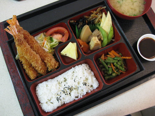 craving for food in germany japanese bento at daruma. Black Bedroom Furniture Sets. Home Design Ideas