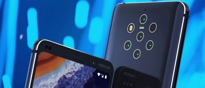 Nokia 9 PureView to come with 18W fast charger, passes through China's 3C