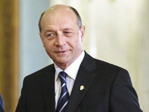 Băsescu: Concluziile vizitelor vor fi transmise UE şi NATO (Imagine: Mediafax Foto)