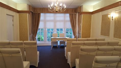 The Forest Suite in The Old Vicarage   Waltham Forest Council