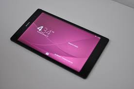 Sony, Xperia, Z3, Tablet, Compact