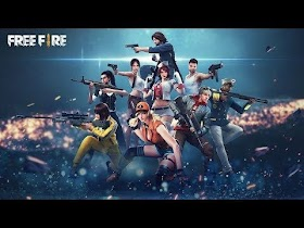 Wallpaper Of Free Fire For Pc