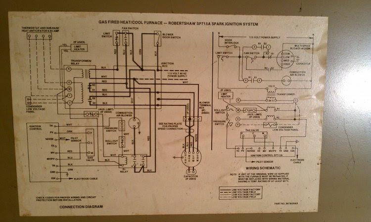 ruud heat pump wiring diagram