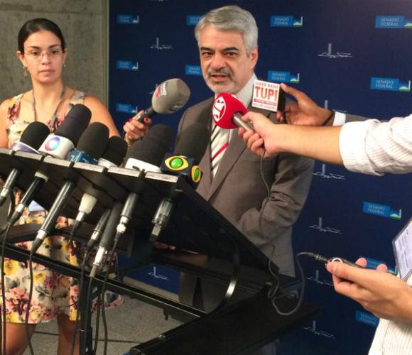 Humberto Costa