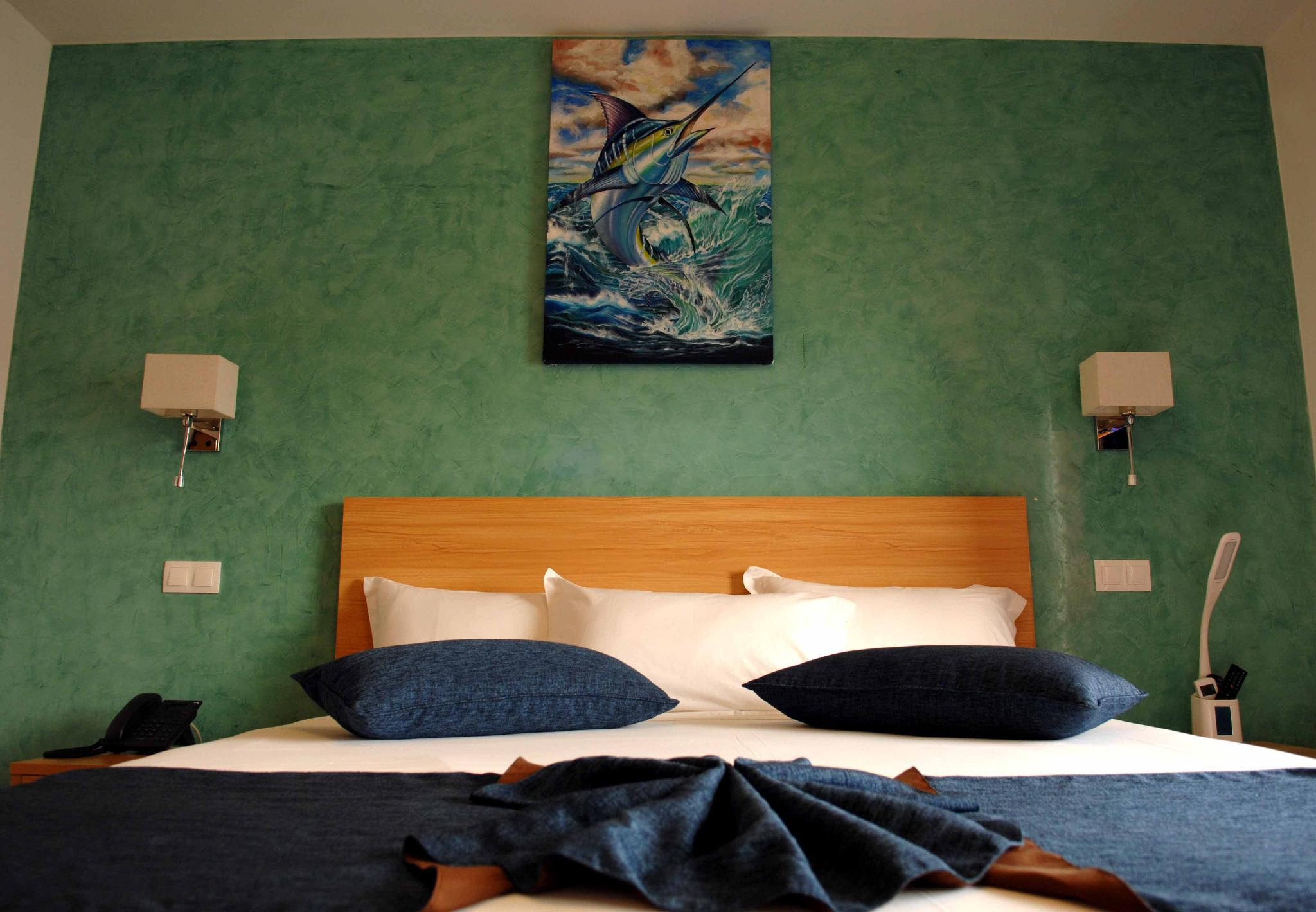 BLUE MARLIN HOTEL Discount