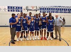 Junior Boys? Prep Basketball Team Wins Father Henry Carr