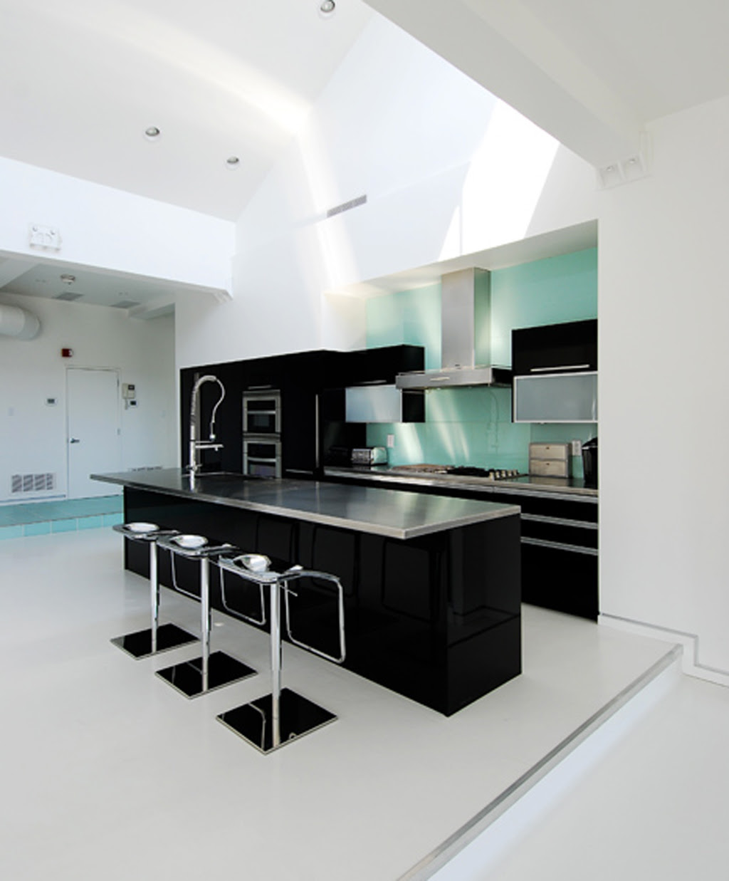 Kitchen cabinet design apartment malaysia for Apartment design malaysia