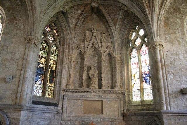 File:Lady Chapel - geograph.org.uk - 617208.jpg