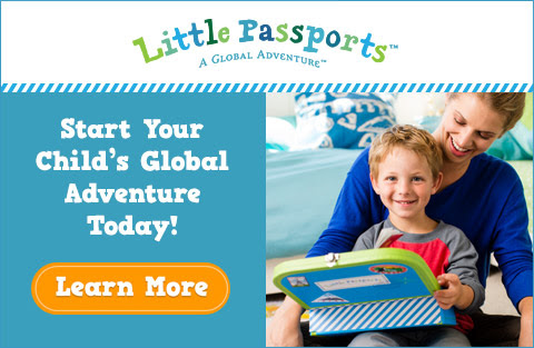 Little Passports Subscription Review