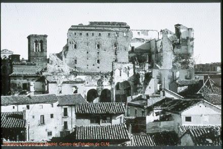 Guerra Civil en Toledo