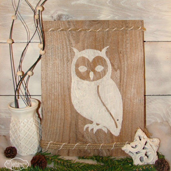 InsMonWinter Owl