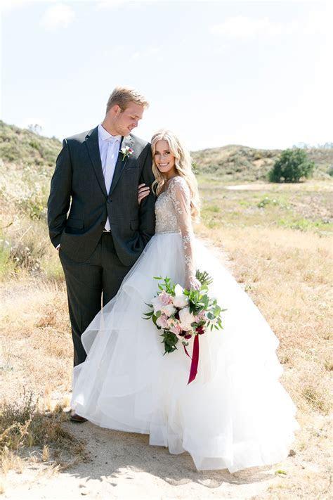 Natalie & Tyler's Rustic Temecula Nuptials   Exquisite