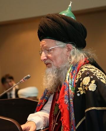 Талгат Таджуддин: «Я не говорил о преемнике. Камиль хазрат назначен верховным муфтием. А у меня три должности»