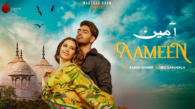 Aameen Song Lyrics Hindi | Karan Sehmbi