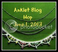Anklet Blog Hop