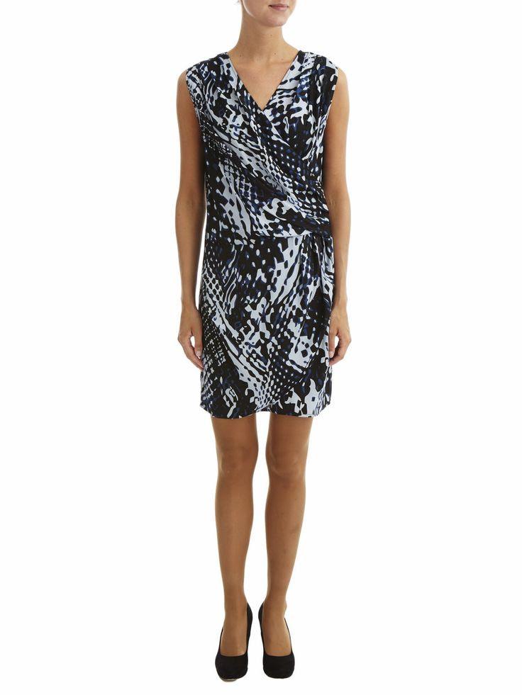 VILA dress