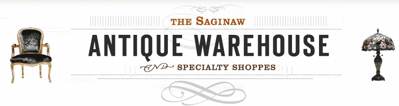 Saginaw Antique Warehouse in Saginaw, MI