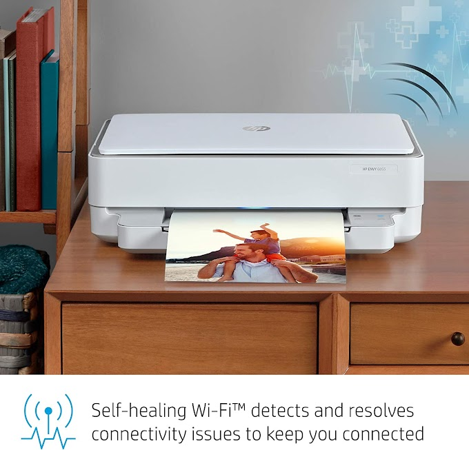 Best HP Wireless All-in-One Printer USA 2021