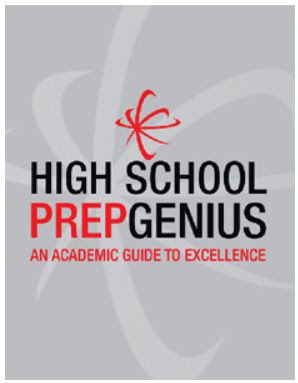 Cover Image High School PrepGenius