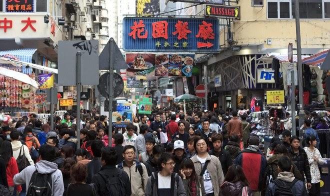 Экономисты бьют тревогу: Китай стоит на пороге демографической катастрофы