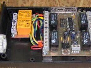 MC145026 Điều khiển chuyển tiếp được kiểm soát với MC145027