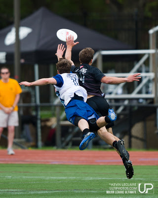 UltiPhotos: Highlights - Boston Whitecaps at DC Current 4/19/15 &emdash; DC Current vs Boston Whitecaps