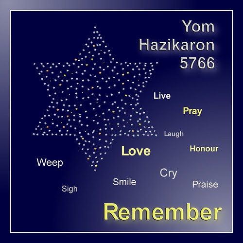 Yom Hazikaron 5766