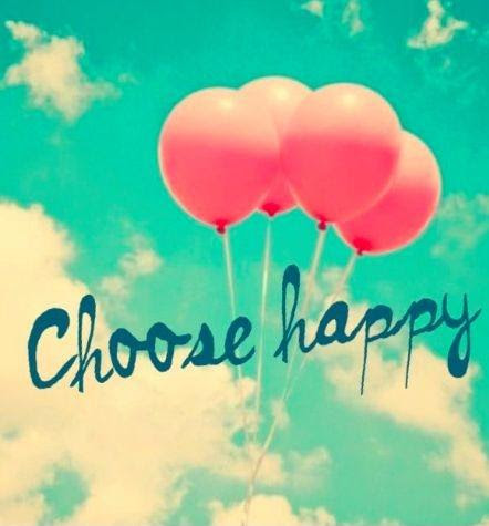 Choose Happy Picture Quotes