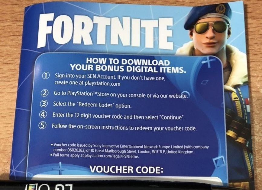 Fortnite Free Royale Bomber Code
