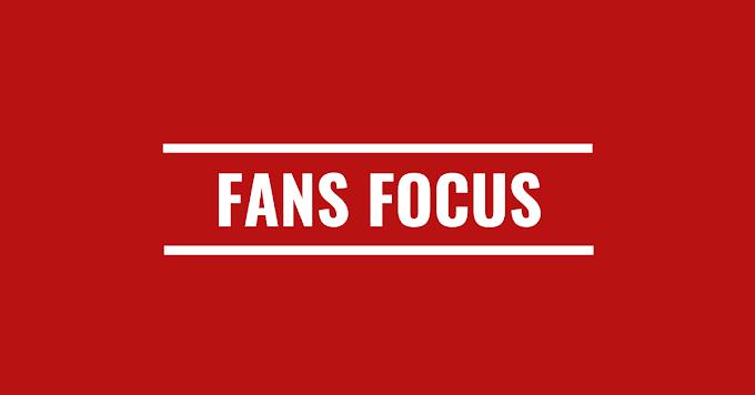 Fans' Focus: News From Thursday Evening's Event