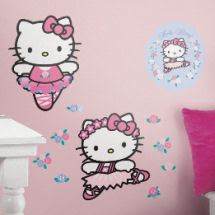 Hello Kitty Nursery Theme Ideas and Decor for Your Baby Girl