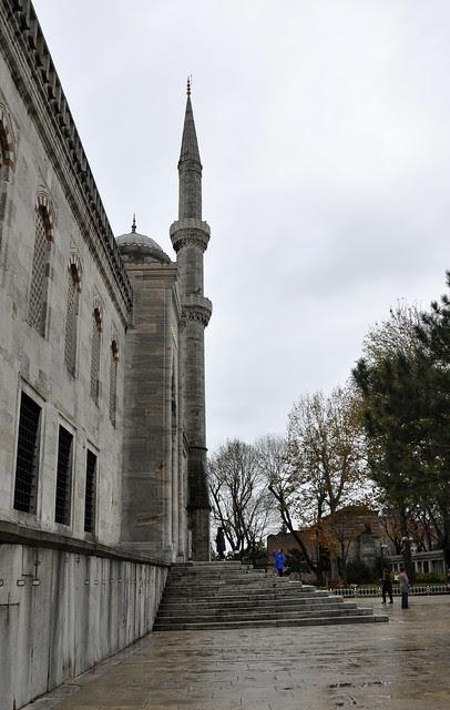 Mosquée Bleue (5)