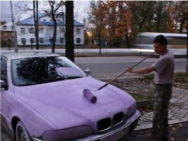Αυτά παθαίνεις όταν παρκάρεις όπου να 'ναι (15)