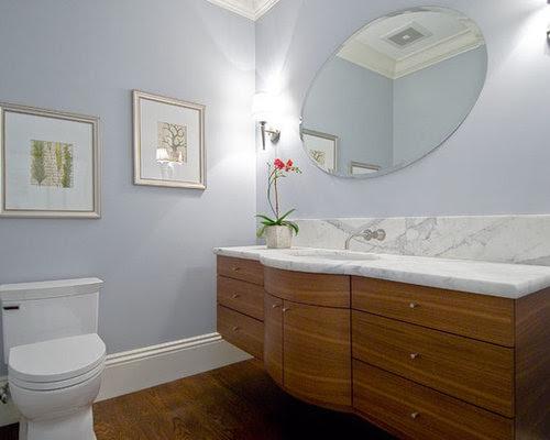 Ice Blue Paint Home Design Ideas, Renovations & Photos