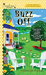 Buzz Off by Hannah Reed