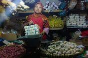Penjual Garam: Ini Bukan Naik, tetapi Ganti Harga