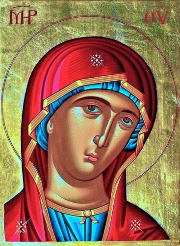 Theotokos_Maria