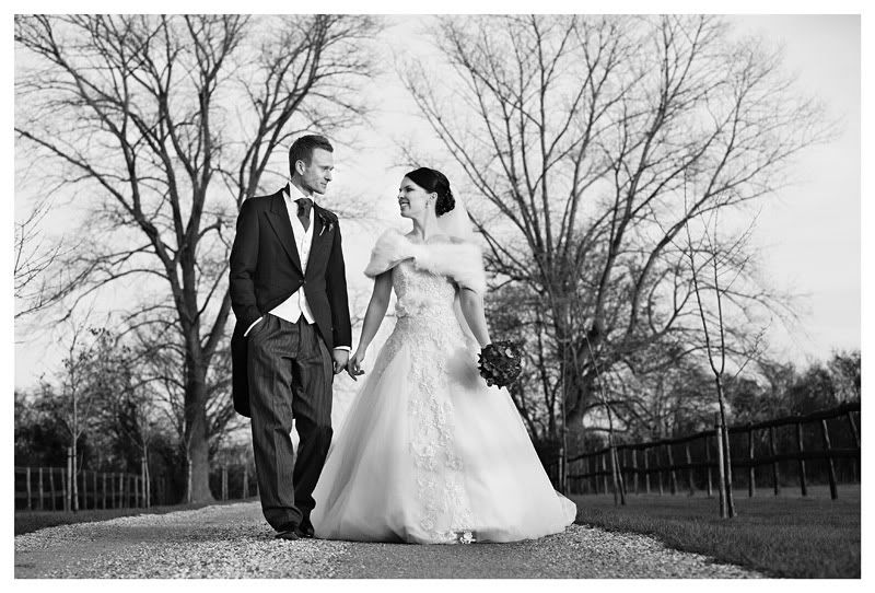 Wedding photography at the Reid Rooms_Essex wedding photography_Phil Lynch Photographer, Bride and groom walking