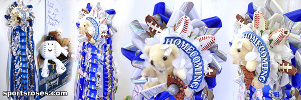 Personalized Gifts Homecoming Mum Supplies Hobby Lobby