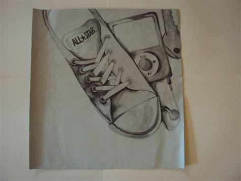 maya jones everyday objects drawing