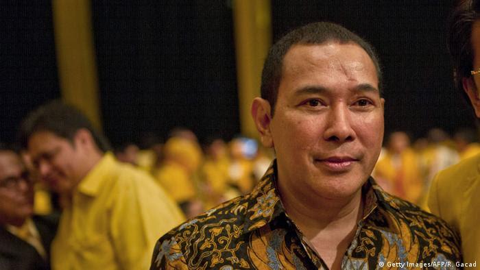 Indonesien Jakarta Tommy Suharto